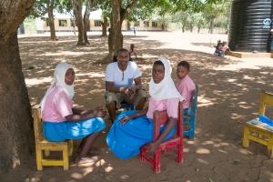 Givewatts Kwale, Kenya. Foto: Johanna Norin